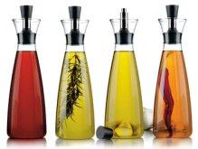 Растительное масло на вашем столе