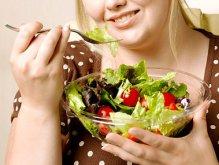 Используем травы, чтобы вернуть аппетит
