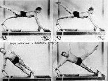Йозеф Пилатес – гимнастика для здоровья и долголетия