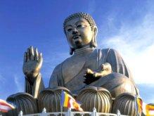 10 уроков Будды