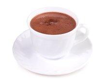 Какао - напиток жизни