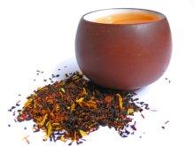 Необычные чаи: здоровье в каждом глотке