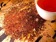 Необычные чаи: ройбуш