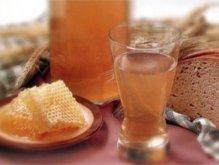 Традиционные русские напитки