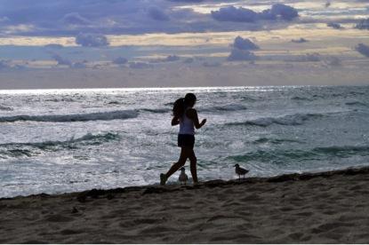 Йога-туры и путешествия: Майами