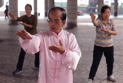 Йога-туры и путешествия: Хайнань