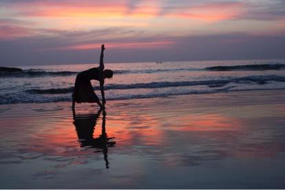 Йога-туры и путешествия: Португалия